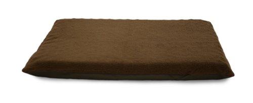 furhaven Nap Pet Bett Orthopädische 5,1cm Memory Foam Matratze Hundebett, wasserabweisend Boden -