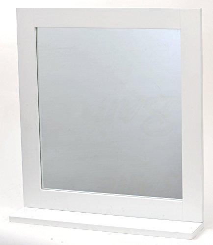 2-en-1-Espejo-y-Estante-de-bao-Diseo-puro-y-sencillo