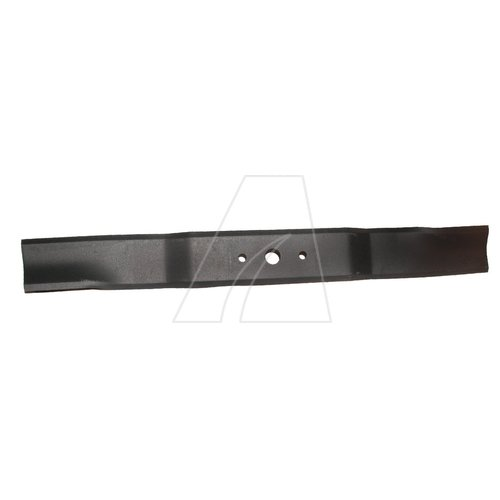 52 cm Standard Messer für MotorrasenmäherLänge [mm]: 520ZB: 16AL: 8AB: 63,5Ausführung: standardLoch- Ø [mm]: Stück je VE: Leitnummer: Standard Messer