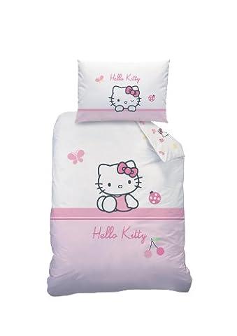 Hello Kitty 041063 Ropa de Cama para