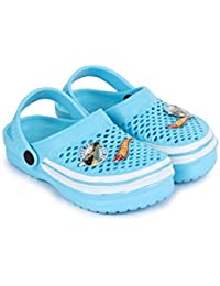 Hot Wheels Boy's Clogs