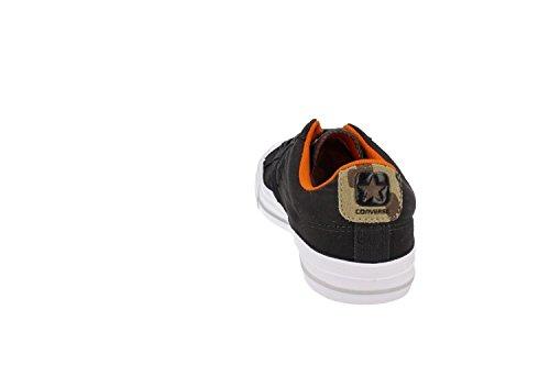 Sneaker Star Colore Converse Di Grigio Player Moda Uomo Ev Bue Nero dXw84qFwx