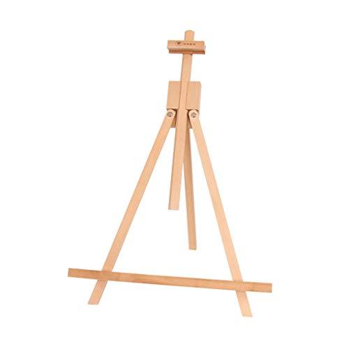 JXXDDQ Faltbare Tischplatte Dreieck Staffelei Student Skizzieren Tisch Einfach Zu Tragen
