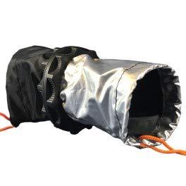 Chaussette double pour passage de câbles - Ø70mm - Secret Jardin