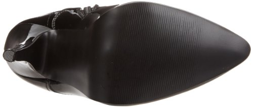 PleaserDom1023/b - Stivali donna Nero (Black)