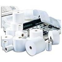 Bobines pour Machines a Calculer 57x50x12x25 - 1 Pli Offset Blanc 64 G/M - Confronta prezzi