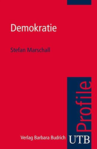 Demokratie (utb Profile, Band 4029)