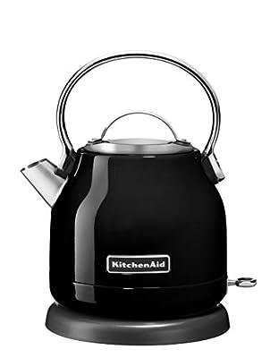 KitchenAid Bouilloire Noir
