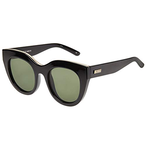 9b8c652432 Le Specs - Air heart - gafas de sol - khaki mono