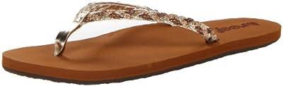 Reef - Sandalias de vestir para mujer