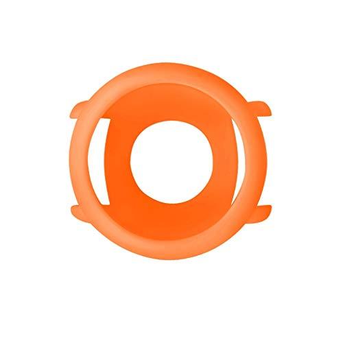 CarJTY ➽Case Cover Shell Silicone Frame Protective➽ für Xiaomi Huami AMAZFIT Pace Watch Elegantes Gehäuse, schlankes und leichtes Design -