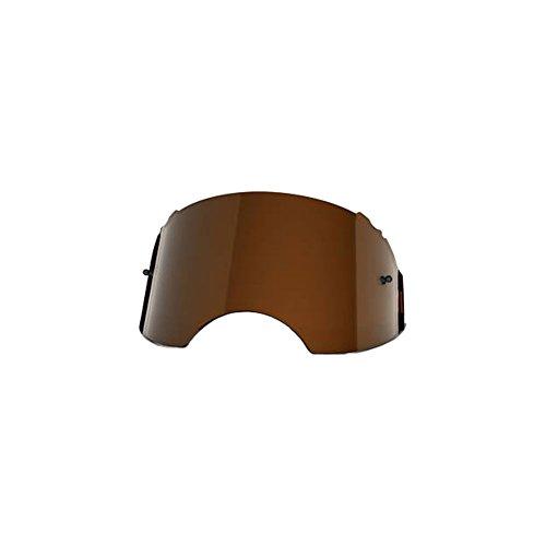 Oakley Ersatzglas Airbrake MX Braun