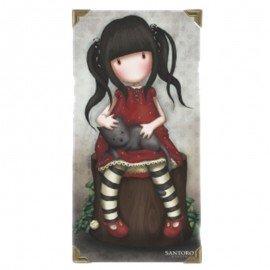 Textil Tarrag/ó Gorjuss Toalla de Playa Algod/ón 75 cm x 150 cm Rosa