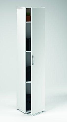 Links-Keaton-4-armadio-1-anta-Dim-35x34x175h-cm-Nobilitato-Bianco