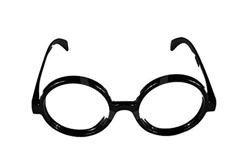 """Damen-Kostüm, """"Wo ist Walter?""""-Verkleidung, rot und weiß gestreift Gr. Einheitsgröße: Regulär, Glasses (Walter White Kostüm Uk)"""