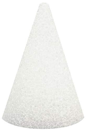 Styropor Kegel bulk-3'x2