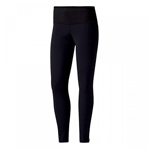 adidas Damen Ultra Climaheat Tights, Black/Rednit, L Preisvergleich