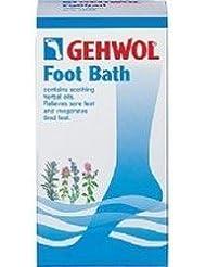 Gehwol Fuß- Bad- 400g 12