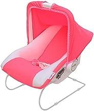 Ehomekart Carry Cot Cum Bouncer - 10 in 1 - Feeding Chair, Baby Chair, Rocker, Bath TUB, Carrying, Bouncer, Bo