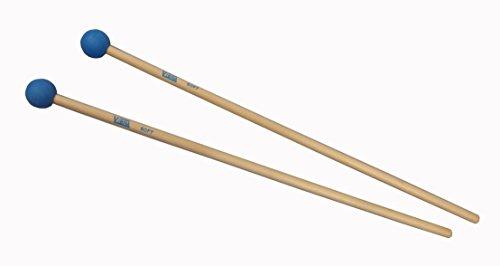 Vibra baquetas xilófono suave