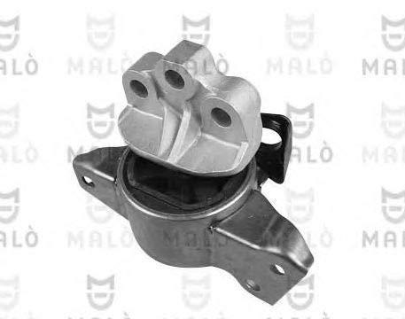 Support moteur avant SX 14971/3 - 51813198