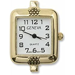 Gold Colour Watch Face - (WFG1)