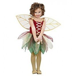 Waldfee Lissy Kostüm Mädchen