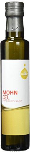 Fandler Mohnöl, 1er Pack (1 x 250 ml)