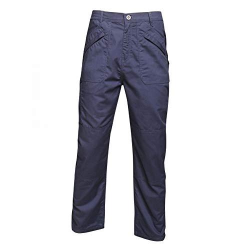 Regatta Chandler Enfant unisexe Sur-pantalon imperm/éable