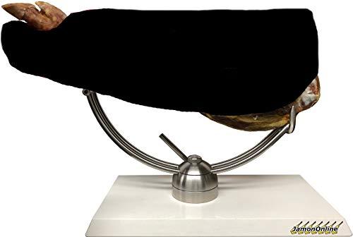Cubre Jamón Color Negro - Especial para Cubrir un Jamón o una Paleta.