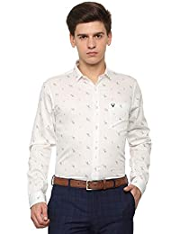 25293645f8 Allen Solly Men's Formal Shirts Online: Buy Allen Solly Men's Formal ...