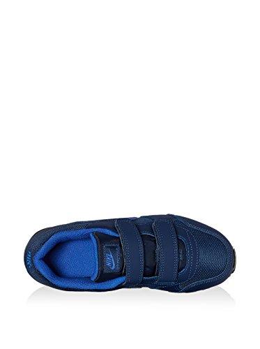 Nike 807317-405, Chaussures Garçon Bleu