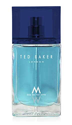 Ted Baker Eau de Toilette Spray for Men 75 ml