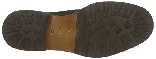 Boss Orange Weever 10187777 01, Bottes Classiques homme Marron (dark brown 201)