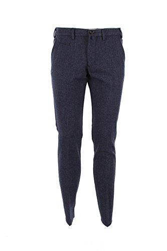 Pantalone Uomo Verdera 50 Blu 510/151 Autunno Inverno 2015/16
