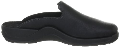 Rohde 2752-90, Chaussons homme Noir