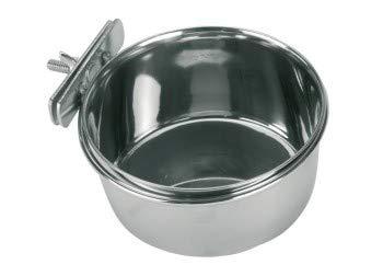 Kerbl Edelstahlnapf 300 ml