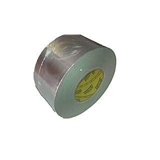 Alufix Aluklebeband für alukaschierte Rohrisolierung Breite 50mm
