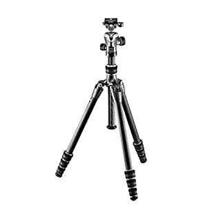 Gitzo GK0545T-82TQD Traveler Tripod and Head Kit for Camera
