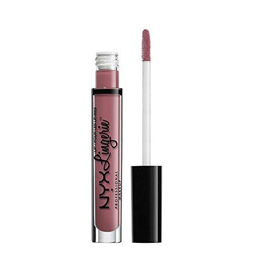 NYX Lencería Liquid lipstick-02 Decoración