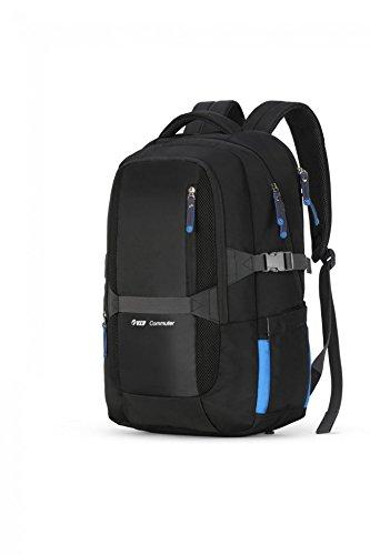 476f0ef910a VIP Black Laptop Backpack (LPBPCOE1BLK)
