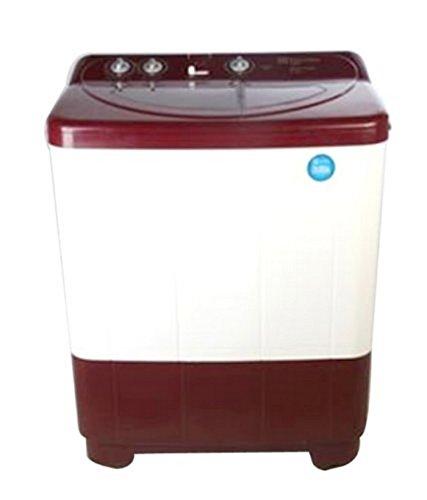 4. Electrolux ES72USMR Semi-Automatic