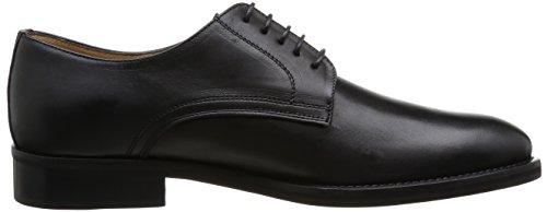 Florsheim Russel , Chaussures de ville homme Noir (Black Calf)