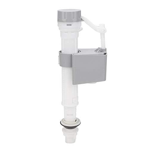 Famus Ersatz-WC-Füllventil Wassersparendes Wasserablauf-Spülventil-Kit -