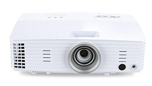 jektor (Full HD 1920 x 1080 Pixel, 3200 ANSI Lumen, Kontrast: 20000:1) ()