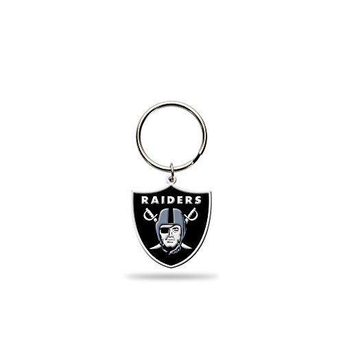 NFL Oakland Raiders Flex Schlüssel Kette