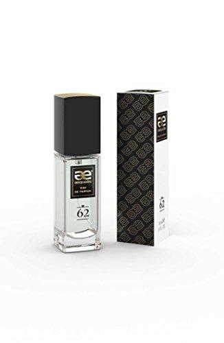AEQUALIS N. 62 Eau de Parfum, Equivalente Uomo, 30ml