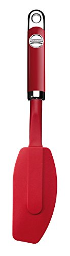 KitchenAid Mixer Spatula, Empire Red