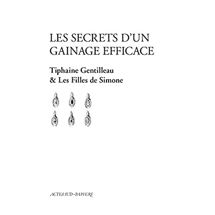 Les Secrets d'un gainage efficace (PAPIERS (TEXTES)