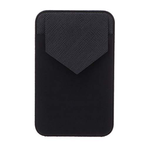 MAZE MA Elastische Handyhülle für Kreditkarten und Ausweishalter - Telefon-abdeckungen Iphone 4s